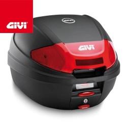 Givi E300N2 rear case