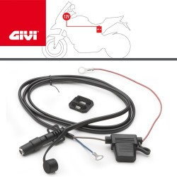 Givi S110 Power Socket