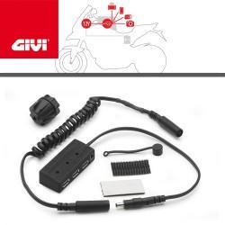 Givi S111 Power Hub