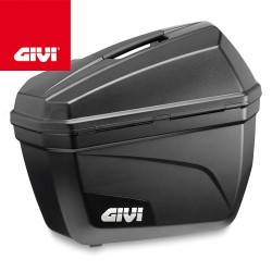 Pair of Givi E22N Side Cases