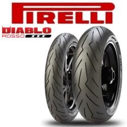 110/70 R17 Pirelli Diablo...