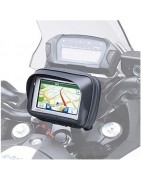 Porta Navigatore e Smartphone