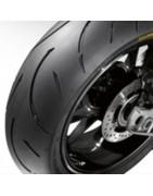 Pneumatici gomme per moto da strada, roadmoto
