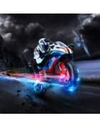 Lubrificanti per moto, olio per moto e scooter