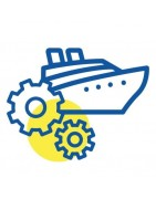 Prodotti di Manutenzione per le imbarcazioni