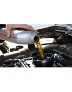 4-stroke engine oils for cars