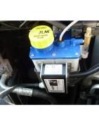 Oli per motori a gas naturale - GPL