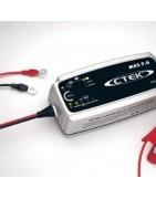 Carica Batterie Mantenitore