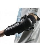protezione per gomiti moto gomitiere