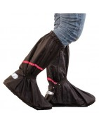 Cover Gloves and Boots