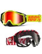occhiali cross motocross